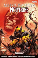 Marvel Platinum : Definitve Wolverine Reloaded - Chris Claremont