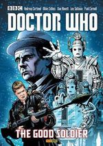 Doctor Who : Good Soldier - Arthur Ranson