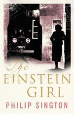 The Einstein Girl - Philip Sington