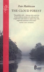 The Cloud Forest - Peter Matthiessen