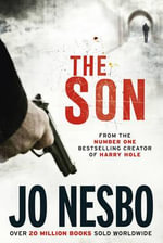 The Son - Jo Nesbo