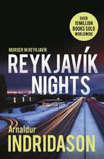 Reykjavik Nights - Arnaldur Indridason