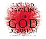The God Delusion (CD) - Richard Dawkins