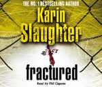 Fractured : (Will Trent / Atlanta Series 2) - Karin Slaughter
