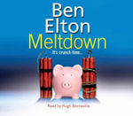 Meltdown AUDIO-CD - Ben Elton