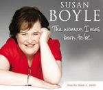 The Woman I Was Born To Be - CD - Susan Boyle