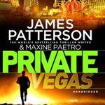 Private Vegas : Private Vegas - CD - James Patterson
