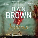 Inferno : Robert Langdon : Book 4 - Dan Brown