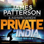 Private India : (Private 8) - James Patterson