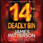 14th Deadly Sin : Women's Murder Club - James Patterson