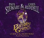 Barnaby Grimes : Curse of the Nightwolf - Paul Stewart