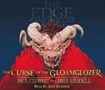 The Curse of the Gloamglozer : First Book of Quint - Chris Riddell