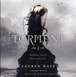 Torment : Book 2 of the Fallen Series - Lauren Kate