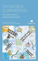 DIY Divorce and Separation : The Expert Guide to a Successful Outcome - Simon Sugar