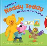 Learn with Neddy Teddy and His Phonic Friends - Gill Davies