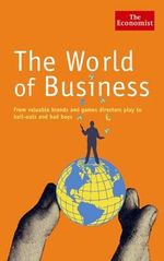 The World of Business : Games Directors Play and Other Odd Business - Economist