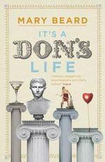 It's a Don's Life - Mary Beard