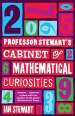 Professor Stewart's Cabinet of Mathematical Curiosities - Ian Stewart