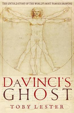 Da Vinci's Ghost - Toby Lester