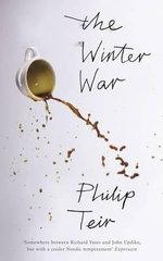 The Winter War - Philip Teir