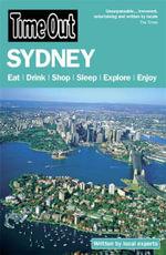 Time Out Sydney : Time Out Sydney - Time Out Guides Ltd.