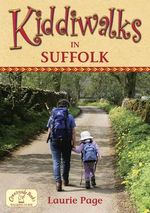 Kiddiwalks in Suffolk - Laurie Page