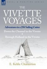 The Vivette Voyages: