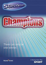 Champions : Superscripts - Helen Chapman