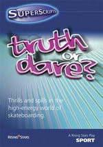 Truth or Dare - Helen Chapman