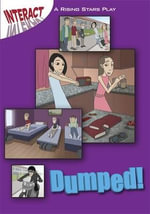 Dumped : Interact - Helen Chapman