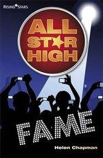 Fame : All Star High - Helen Chapman