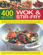 Best Ever Book Of Wok And Stir Fry - Jenni Fleetwood