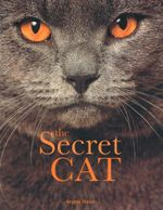The Secret Cat - Angela Rixon