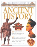 The Encyclopedia of Ancient History - Dr John Haywood