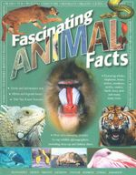 Fascinating Animal Facts - Rhonda Klevansky