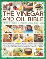 The Vinegar And Oil Bible - Bridget Jones