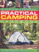 Practical Camping Handbook - Peter G Drake