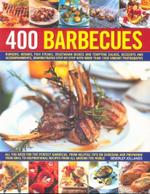 400 Barbecues - Beverley Jollands