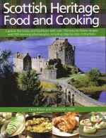 Scottish Heritage Food and Cooking - Carol Wilson