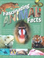Fascinating Animal Facts - Rhonda Llevansky