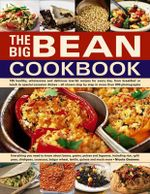 Big Bean Cookbook - Nicola Graimes