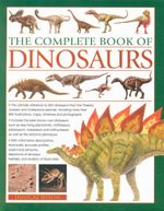 The Complete Book of Dinosaurs - Dougal Dixon