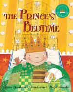 Prince's Bedtime - Joanne Oppenheim