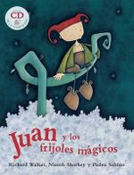 Juan y Los Frijoles Magicos (Jack and the Beanstalk) Spb W CD - Richard Walker
