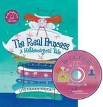 The Real Princess : A Mathemagical Tale - Brenda Williams