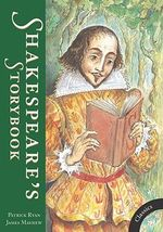 Shakespeare's Storybook : Folk Tales That Inspired the Bard - Patrick Ryan