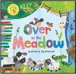 Over in the Meadow - Jill McDonald