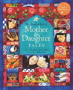 The Barefoot Book of Mother & Daughter Tales : with CD - Josephine Evetts-Secker