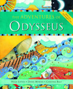 Adventures of Odysseus - Hugh Lupton