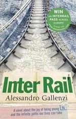 InterRail - Alessandro Gallenzi